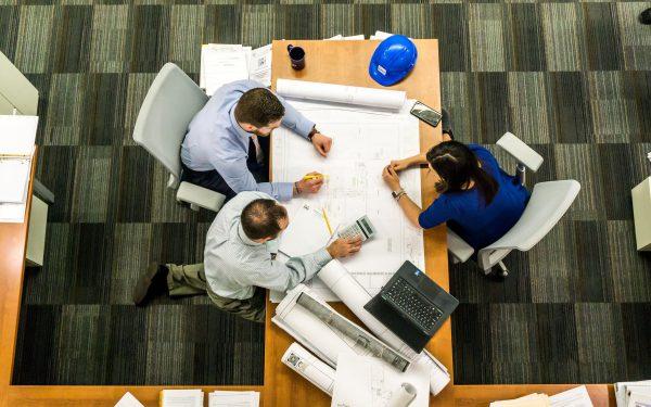 Samenwerken als STEM-professional