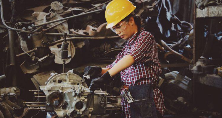 8 onontbeerlijke competenties in een STEM-beroep