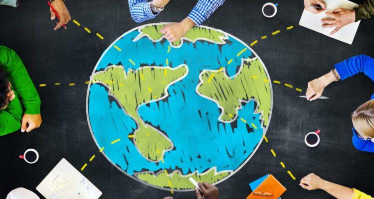 8 kenmerken van effectief schoolbeleid voor educatie voor duurzame ontwikkeling